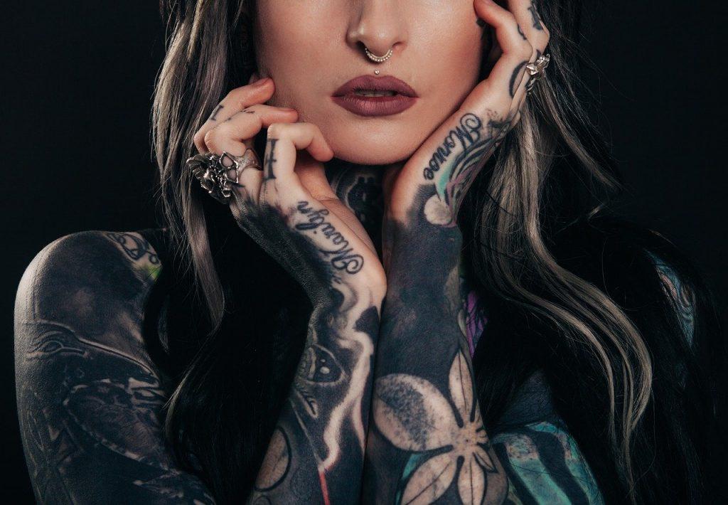 Quelle est la meilleure émission de tv sur les tatouages diffusée en 2021?