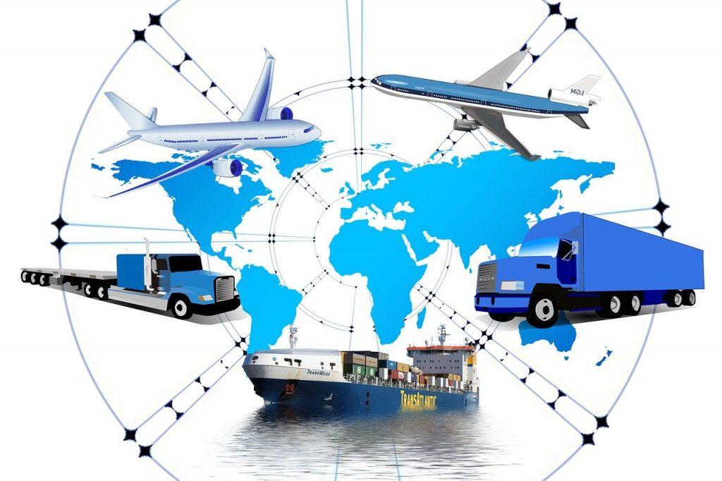 Formation professionnelle logistique: trouver celle qui vous convient
