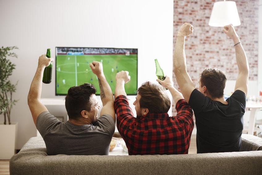 Comment regarder un live football sur TV gratuit ?