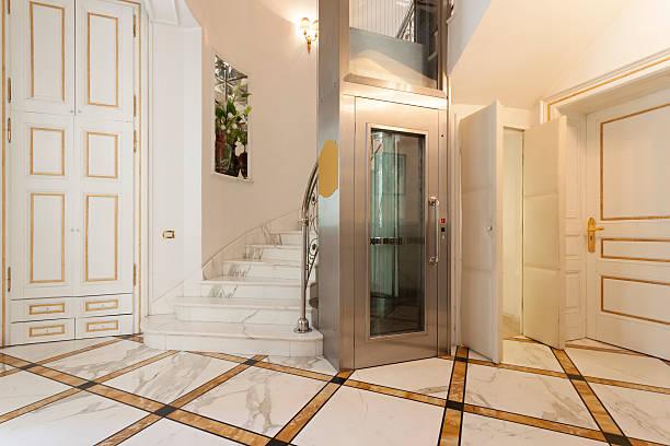 Pourquoi faire l'achat d'un petit ascenseur pour particulier ?