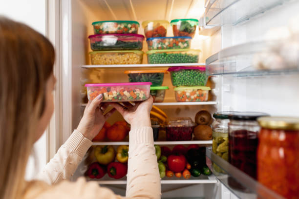 Comment ranger un frigo professionnel ?
