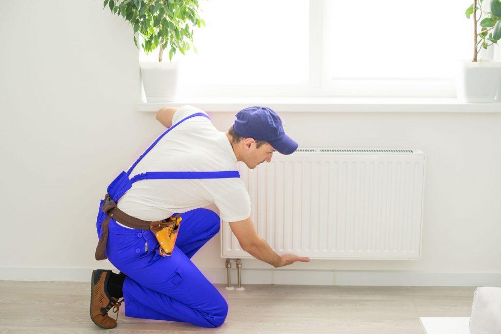 Comment joindre un plombier chauffagiste à proximité ?