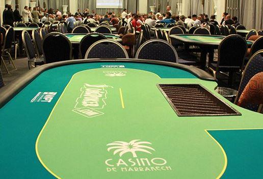 Passer une soirée au Casino à Marrakech