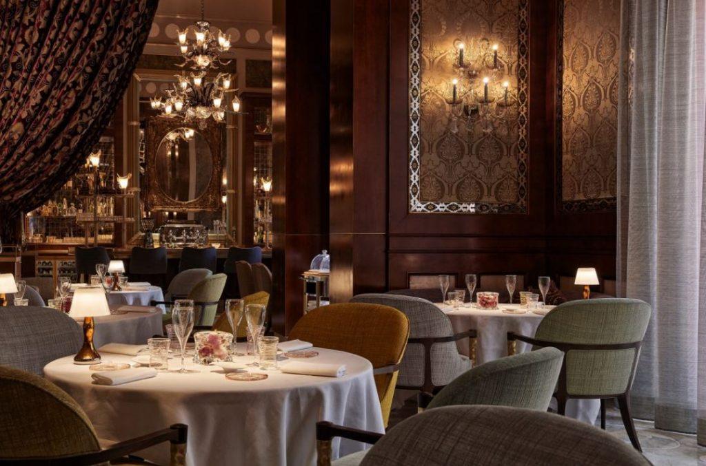 Opter pour un restaurant italien à Marrakech