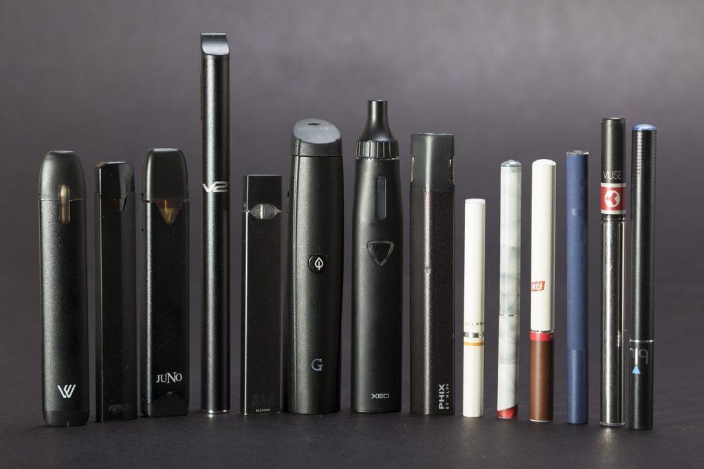 Comment trouver une cigarette électronique qui ne fuit pas ?