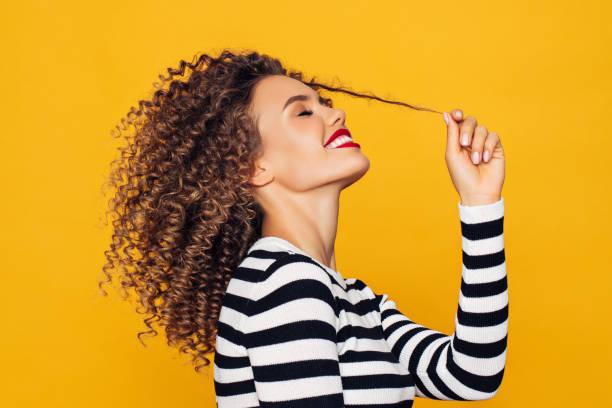 Comment se faire friser les cheveux naturellement ?
