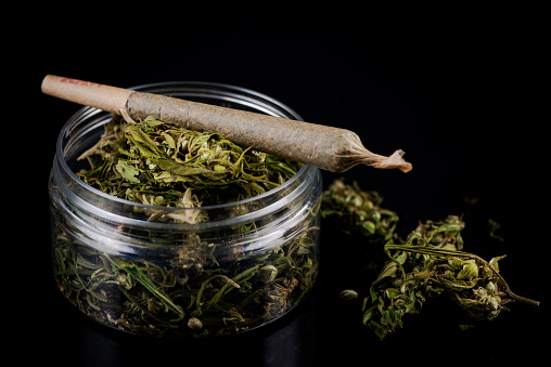 Quelle est la meilleure façon de fumer la fleur de CBD ?